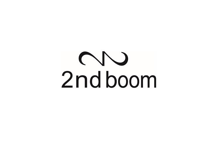 株式会社セカンドブームコーポレートロゴ