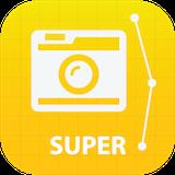グリッド線撮影アプリSUPERアイコン