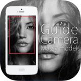 メイク専用撮影ガイドMassy Modelのアイコン
